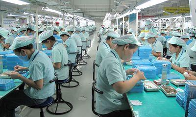 Từ 2/2021, lao động nữ đi làm
