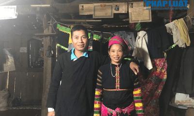 Độc đáo phong tục đón Tết của người Lô Lô tỉnh Cao Bằng
