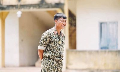 Mũi trưởng Long (Sao Nhập Ngũ 2020) đối đáp cực bén khi khi bị Dương Hoàng Yến nhận xét