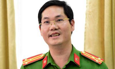 Vụ ông Tất Thành Cang bị bắt: Công an TP.HCM nói gì?