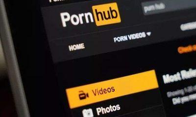 Bí ẩn công ty đứng sau web khiêu dâm lớn nhất thế giới Pornhub