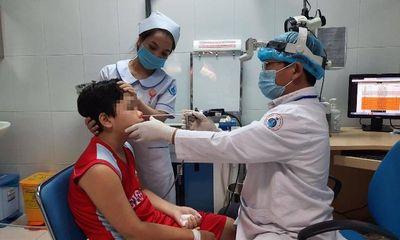 Tin tức đời sống ngày 23/12: Căn bệnh khiến bé trai mỗi lần chảy máu mũi hơn 30 phút