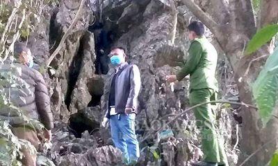 Tá hỏa phát hiện thi thể người đàn ông