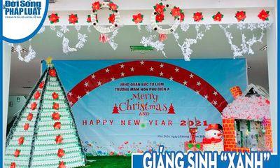 Văn - Xã - Giáng Sinh
