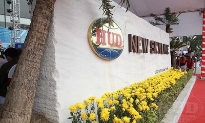 Đằng sau thương vụ đấu giá lô cổ phần trị giá 1.185 tỷ tại HUD Kiên Giang có gì?
