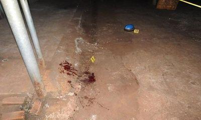 Điều tra vụ hỗn chiến ở quán nhậu, thanh niên 26 tuổi tử vong