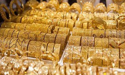 Giá vàng hôm nay ngày 24/12: Giá vàng SJC tăng 250.000 đồng/lượng