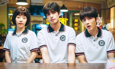 Top 10 phim thanh xuân Hoa ngữ được yêu mến nhất 2020: Tống Uy Long, La Vân Hi có đến 2 tác phẩm
