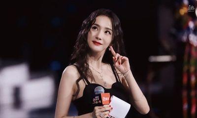 Dương Mịch nói phũ khi bị hỏi về tình cũ, cư dân mạng nhiệt tình ủng hộ