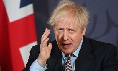 Thủ tướng Anh ca ngợi thoả thuận thương mại tự do với châu Âu hậu Brexit