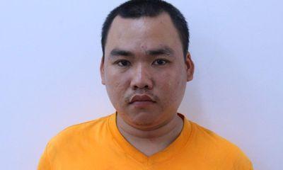 Chân dung gã trai 9X gây ra 15 vụ cướp, hiếp dâm ở Bình Dương