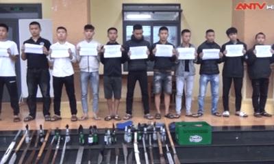 Vụ ngăn gần 70 người dàn trận hỗn chiến: Trưởng công an huyện Tư Nghĩa nói gì?
