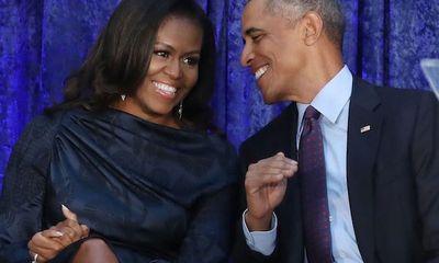 Vợ chồng cựu Tổng thống Obama kiếm được bao nhiêu tiền sau khi rời Nhà Trắng?