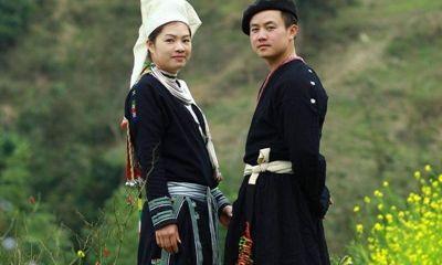 Độc đáo phong tục đón Tết của người Dao tỉnh Bắc Kạn