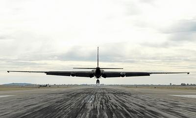 Không quân Mỹ tích hợp AI lên máy bay