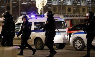"""Nga thành công """"chặn đứng"""" âm mưu tấn công của 4 phần tử thuộc Nhà nước Hồi giáo (IS)"""