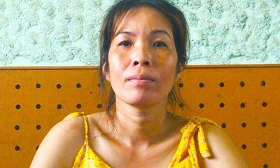 Nữ bị can sát hại cụ bà 79 tuổi được tại ngoại để sinh con
