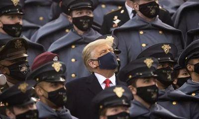 Lầu Năm Góc bí mật họp bàn ứng phó với kịch bản ông Trump áp đặt thiết quân luật