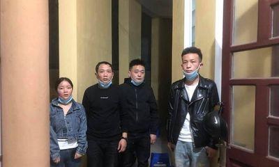 Tin tức thời sự mới nhất hôm nay 28/12: Nhóm người Trung Quốc nhập cảnh trái phép vào Việt Nam