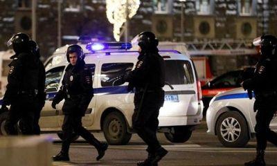 Cơ quan An ninh Liên bang Nga bắt giữ 4 phần tử