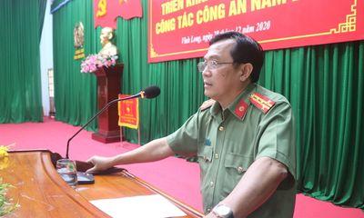 Giám đốc Công an Vĩnh Long: Xem xét khởi tố vụ án hình sự liên quan BN1440