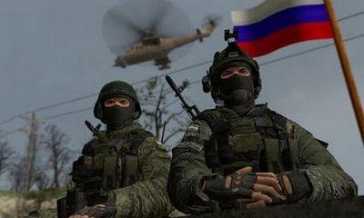 Tình hình chiến sự Syria mới nhất ngày 28/12: Dân Syria kêu gọi Nga gửi quân đến giúp đỡ