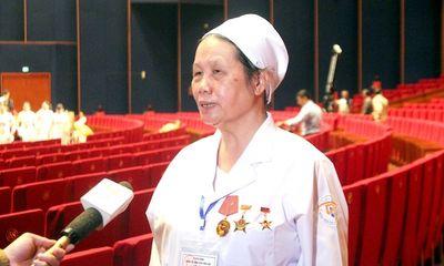 Từ bỏ cuộc sống an nhà, cô giáo mầm non tình nguyện đến chăm sóc cho các bệnh nhân phong
