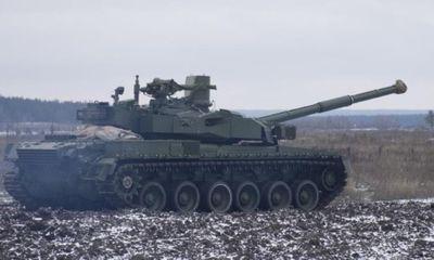 Tin tức quân sự mới nhất ngày 29/12: Ukraine triển khai hàng chục xe tăng đến khu vực Luhansk