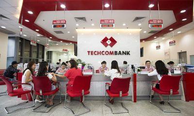 """Techcombank triển khai chương trình ưu đãi Tết – """"Khởi sắc năm vượt trội"""" cho khách hàng doanh nghiệp"""