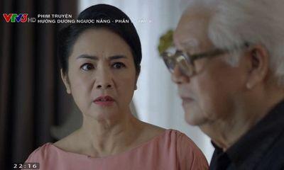 Tập 8 Hướng Dương Ngược Nắng: Ông Phan (NSƯT Đức Trung) thông báo bản di chúc, Kiên (Hồng Đăng) nhìn Châu (Hồng Diễm) lại tơ tưởng đến Minh (Thu Trang)