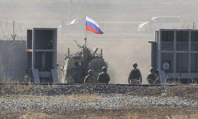 Tình hình chiến sự Syria mới nhất ngày 30/12: Quân đội Nga bị chiến binh thánh chiến tấn công