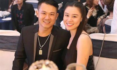 Vợ ca sĩ Vân Quang Long:
