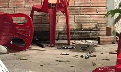 Điều tra vụ trọng án trong quán nhậu ở Bình Dương, ít nhất 3 người chết