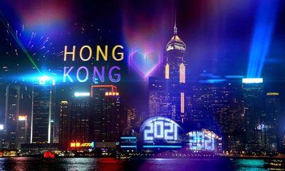 Đón năm mới mùa dịch: Lễ hội đếm ngược của Hồng Kông được tổ chức trực tuyến