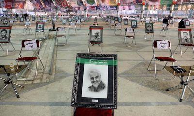 Iran cảnh báo kẻ sát hại tướng Soleimani sẽ
