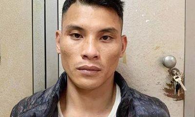 Hà Nội: Bắt giữ đối tượng dùng điếu cày đánh người trọng thương sau va chạm giao thông