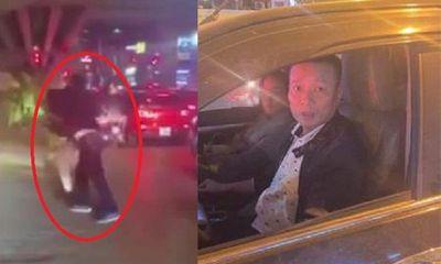 Hà Nội: Điều tra vụ tài xế đánh người trọng thương vì bị nhắc dừng xe lâu gây ùn tắc
