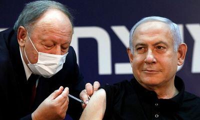 Israel dẫn đầu thế giới trong chiến dịch tiêm vaccine COVID-19