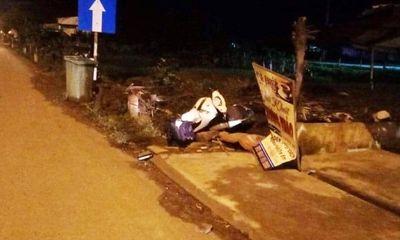 Vụ thi thể người đàn ông cạnh xe máy bên đường: Hé lộ nguyên nhân