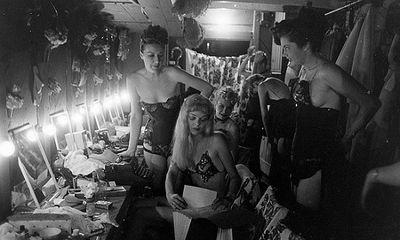 Loạt ảnh hiếm về vũ nữ thoát y nổi tiếng nhất thế giới Gypsy Rose Lee