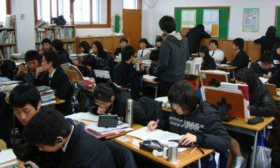 Hàn Quốc miễn phí giáo dục từ bậc tiểu học tới trung học phổ thông từ năm 2021