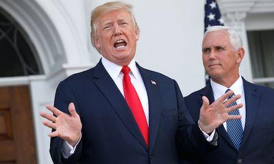 Phó Tổng thống Pence