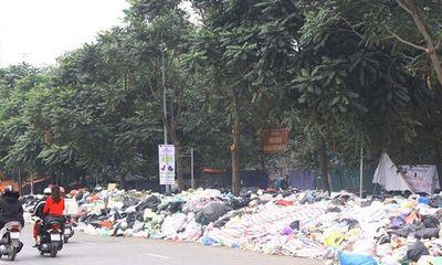 Hà Nội: Thanh tra toàn diện công tác vệ sinh môi trường trên địa bàn TP liên quan đến Công ty Minh Quân