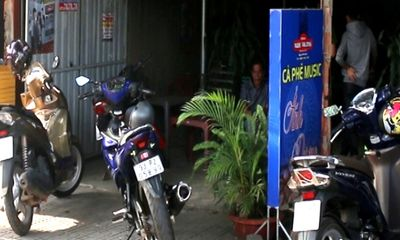 Bắt quả tang đôi nam nữ mua bán dâm trong quán cà phê: Chân dung nữ chủ quán thu 50.000 đồng/lượt