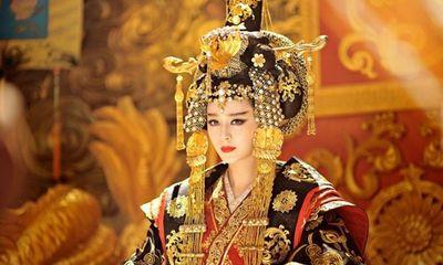 Hoàng hậu Võ Tắc Thiên lạnh lùng tàn độc nhưng chỉ cần nhắc đến 2 thứ này là sợ