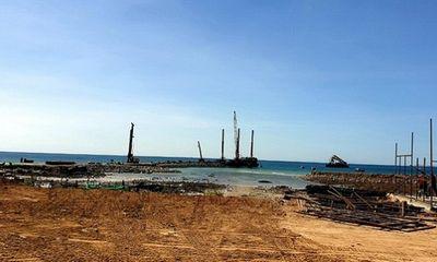 Ninh Thuận: Dự án trung tâm điện LNG Cà Ná công khai, minh bạch ở đâu?