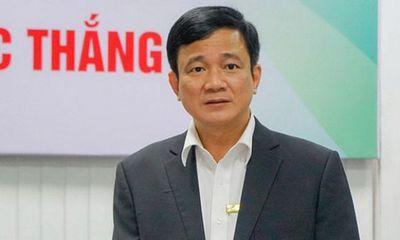 Tổng LĐLĐ Việt Nam giữ nguyên quyết định cách chức với ông Lê Vinh Danh