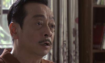 Trở về giữa yêu thương - Tập 12: Ông Phương (NSND Hoàng Dũng) tức giận khi biết Toàn chạy xe thuê