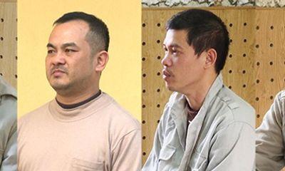 Khởi tố Phó cục trưởng Quản lý thị trường Phú Thọ cùng 3 đồng phạm
