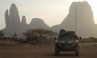 Không kích đẫm máu tại Mali, hơn 20 người dự đám cưới thiệt mạng